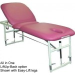 All in One DLX - Lift Up Back
