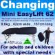 Changing Mini EasyLift 62cm 8.6kg