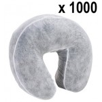 Disposable face cushion cover 1000 pack